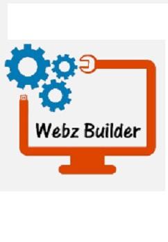 Webz Builder DIY web templates
